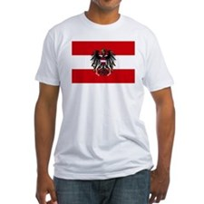 Austria w/ coat of arms Shirt
