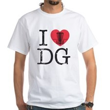 I Heart DG Shirt