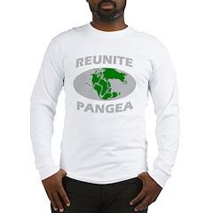 reunitepangeadark Long Sleeve T-Shirt