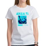 Area 51 Saucer Watchers Tee