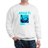 Area 51 Saucer Watchers Jumper