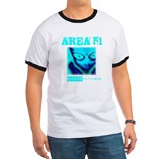 Area 51 Saucer Watchers T