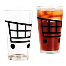shopping_cart Drinking Glass