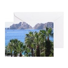 Cabo Greeting Card