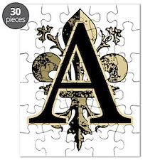 AntiqFleurGLgAtr Puzzle