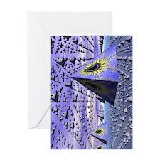 pyrarmada-kindle-sleeve Greeting Card