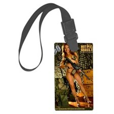 Poster Large 23x35 Portrait Vane Luggage Tag