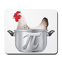 CHICKE 1 POT PI Mousepad