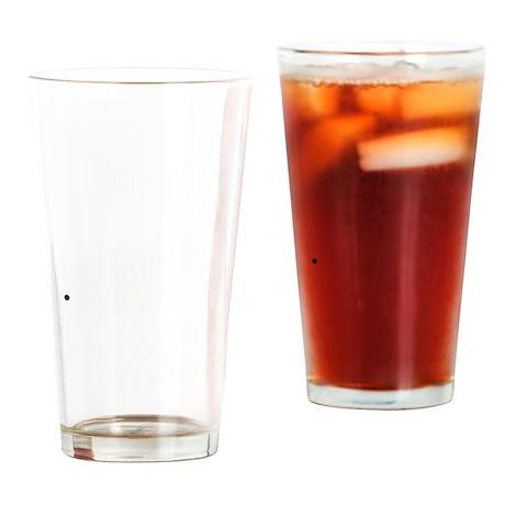 dino3 Drinking Glass