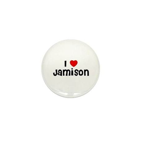 I * Jamison Mini Button