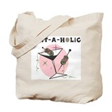 Knit-A-Holic Knitting Bag