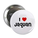"I * Jaquan 2.25"" Button (10 pack)"