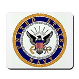 U.S. Navy Seal Mousepad