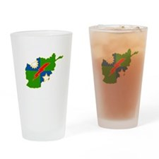 3-75 Afghanistan Drinking Glass