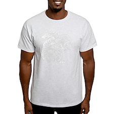 SQUIRREL VOLUNTEER FIRE DEPT T-Shirt