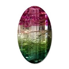 Elbaite-Melon-iPhone 3 Case Wall Decal