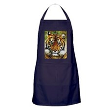 Tiger Apron (dark)