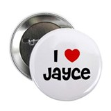 "I * Jayce 2.25"" Button (10 pack)"