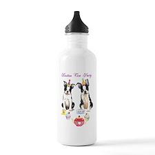 boston tea party Water Bottle