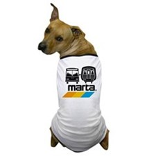 Unique Urban Dog T-Shirt