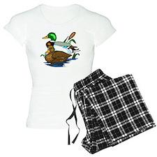 mallard ducks Pajamas
