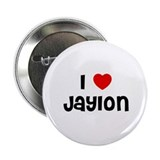 "I * Jaylon 2.25"" Button (10 pack)"