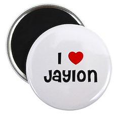 I * Jaylon Magnet