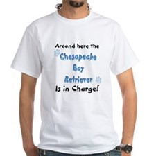 Chessie Charge Shirt