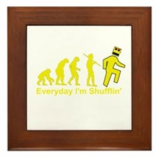 shuffl_evo2 Framed Tile
