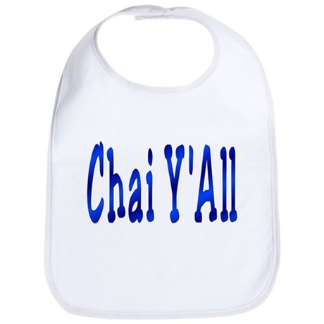 Chai Y'All Hi Bib
