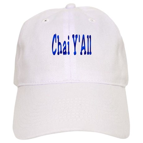 Chai Y'All Hi Cap