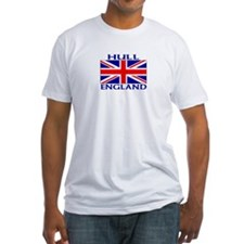 Unique Hull uk Shirt