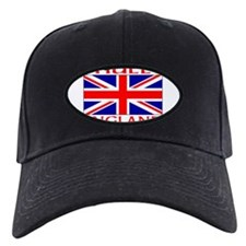 Cute Hull united kingdom Baseball Hat