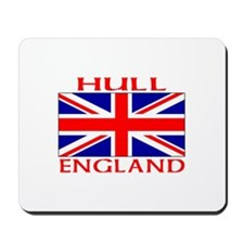 Cute Hull england Mousepad