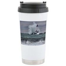 ludington 3 Ceramic Travel Mug