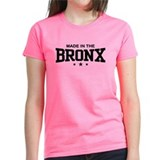 Made in the Bronx Tee