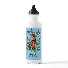 Mayahuel 23 x 35 Water Bottle