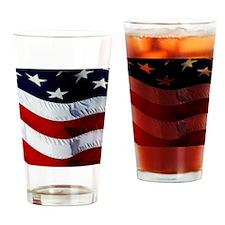 americanMP Drinking Glass