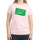 Welcome to Tromaville T-Shirt