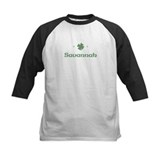 """Shamrock - Savannah"" Tee"