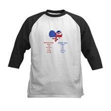 British American Translations Tee