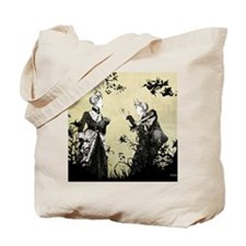 The Dead Teddy Bear Picnic by Bethalynne  Tote Bag