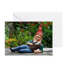 "Gnome Seduction ""Greeting"" Cards (Pk of 10)"