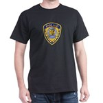 Jicarilla Tribal Police Dark T-Shirt