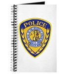 Jicarilla Tribal Police Journal