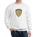 Jicarilla Tribal Police Sweatshirt