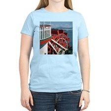 Paddle Wheel T-Shirt