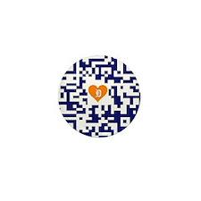QRcode Mini Button