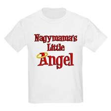 Nagymama Little Angel T-Shirt