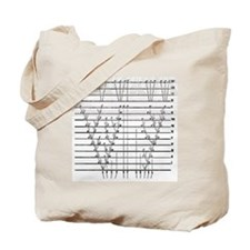 darwins#tree_of_life_1859,e Tote Bag